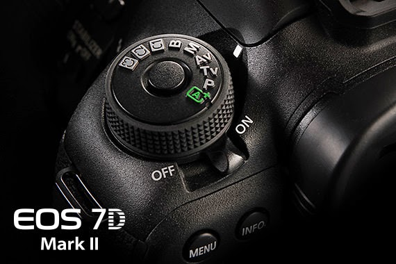 Canon EOS 7D Mk II Camera Short Film