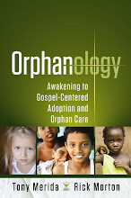 Orphanology-The Study