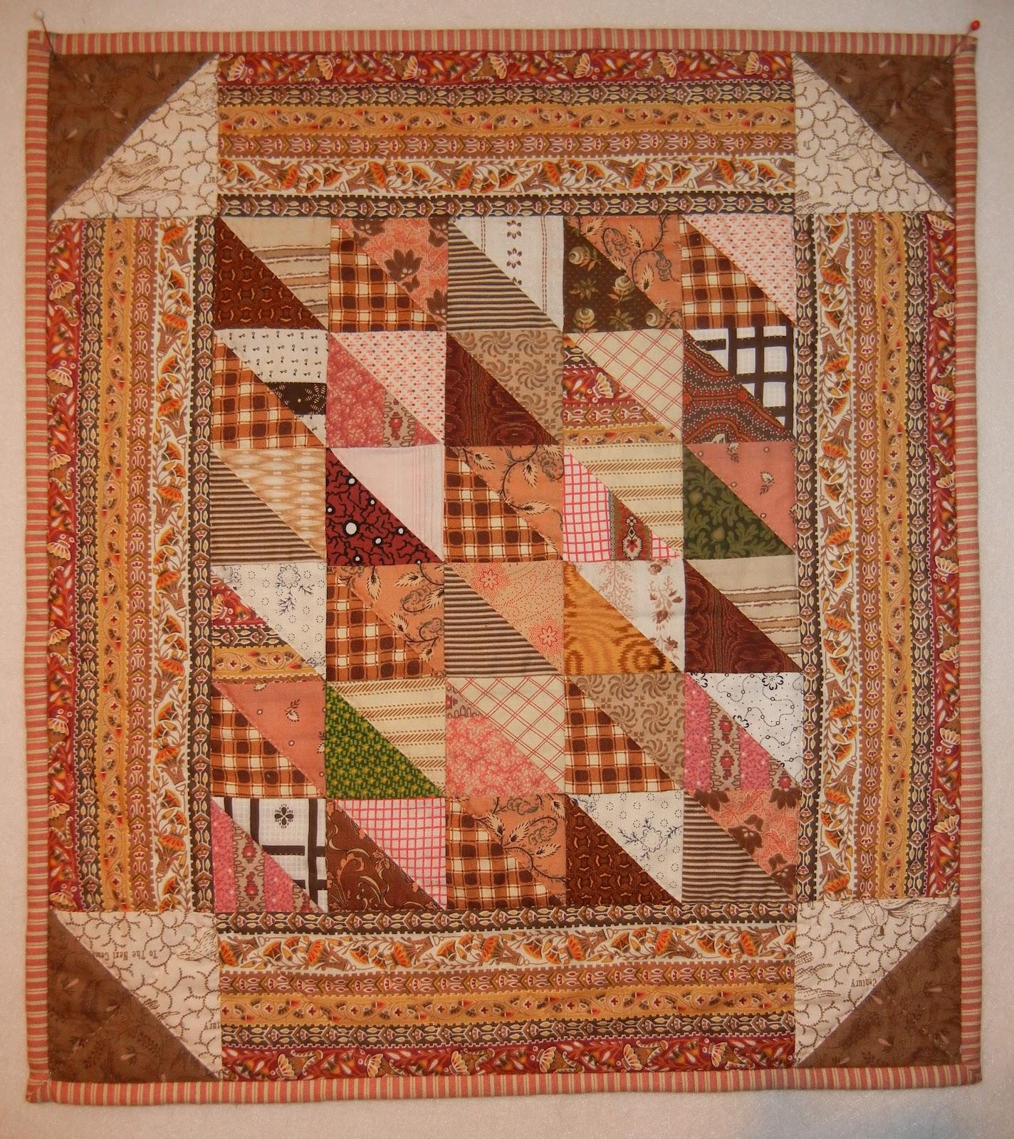 Quilts, Gravestones, and Elusive Ancestors: Little Quilts : little quilts - Adamdwight.com