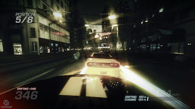 Ridge Racer Unbounded-SKIDROW Terbaru For Pc screenshot 2