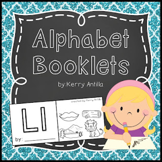 https://www.teacherspayteachers.com/Product/FREE-Alphabet-Booklets-1883398