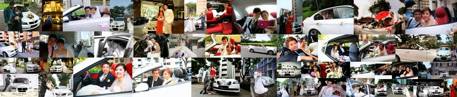 WhiteWeddingCars