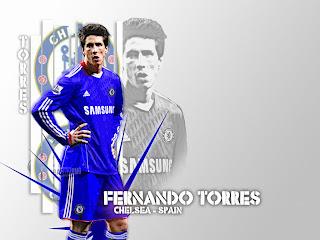 Fernando Torres Chelsea Wallpaper 2011 1
