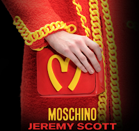 Jeremy Scott x Moschino 2014 Collection