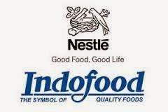 Nestle lndofood Citarasa Indonesia