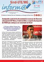 Boletim Informa nº 140 - Estadual