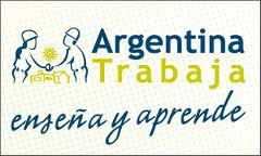 ARGENTINA TRABAJA ENSEÑA Y APRENDE