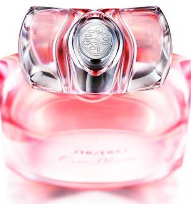nuevo perfume Shiseido Ever Bloom