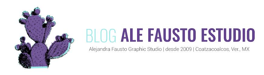 Blog Ale Fausto Estudio