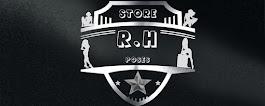 Sponsor RH Poses