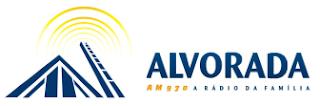 Rádio Alvorada AM de Londrina PR ao vivo