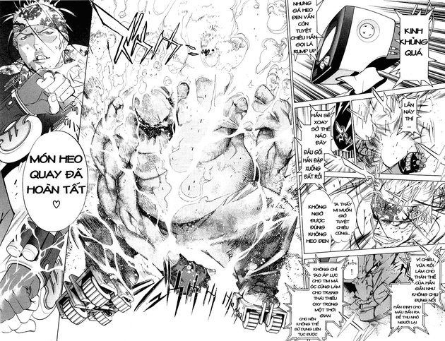 Air Gear Chap 056