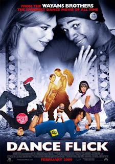 VER Dance Flick (2009) ONLINE LATINO