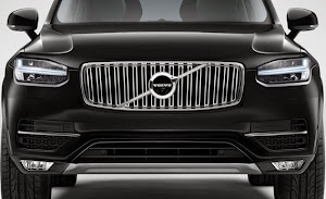 Pre-Order the All-New Volvo XC90