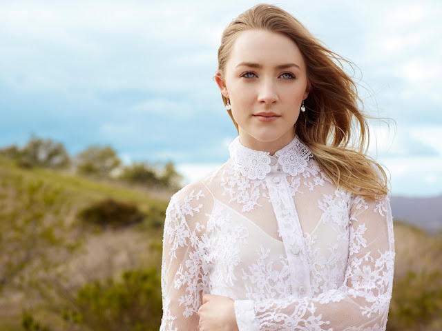 Saoirse Ronan Wallpapers Free Download