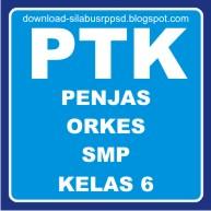 PTK Penjas Orkes