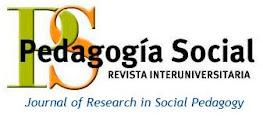 Revista Pedagogia Social