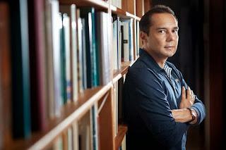 Víctor, álamo, escritor canario, escritor, escuela literaria, el hierro