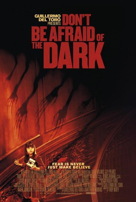 Don't Be Afraid of the Dark (2010 film) - Wikipedia