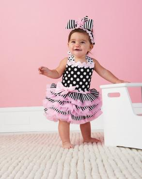 Die Couture Collection Baby 2013