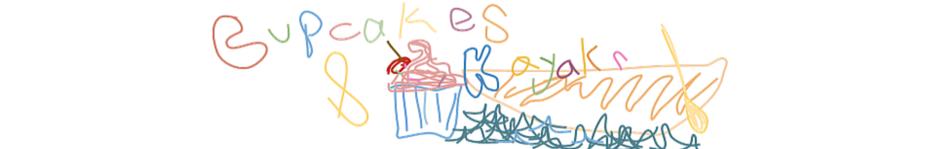 Cupcakes & Kayaks