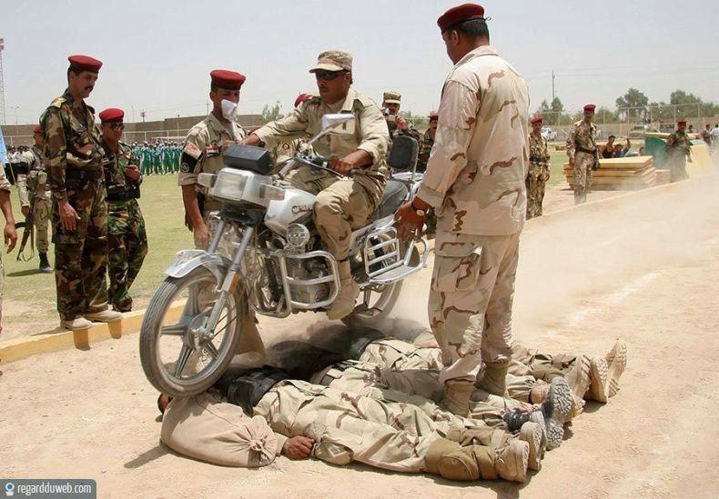 photo drole militaire