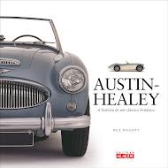 Austin-Healey– A história de um clássico britânico