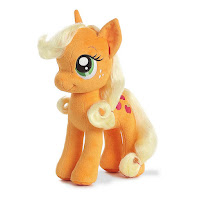 "Applejack 13"" Aurora Plush"