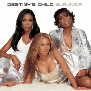 Survivor - Destiny's Child cover