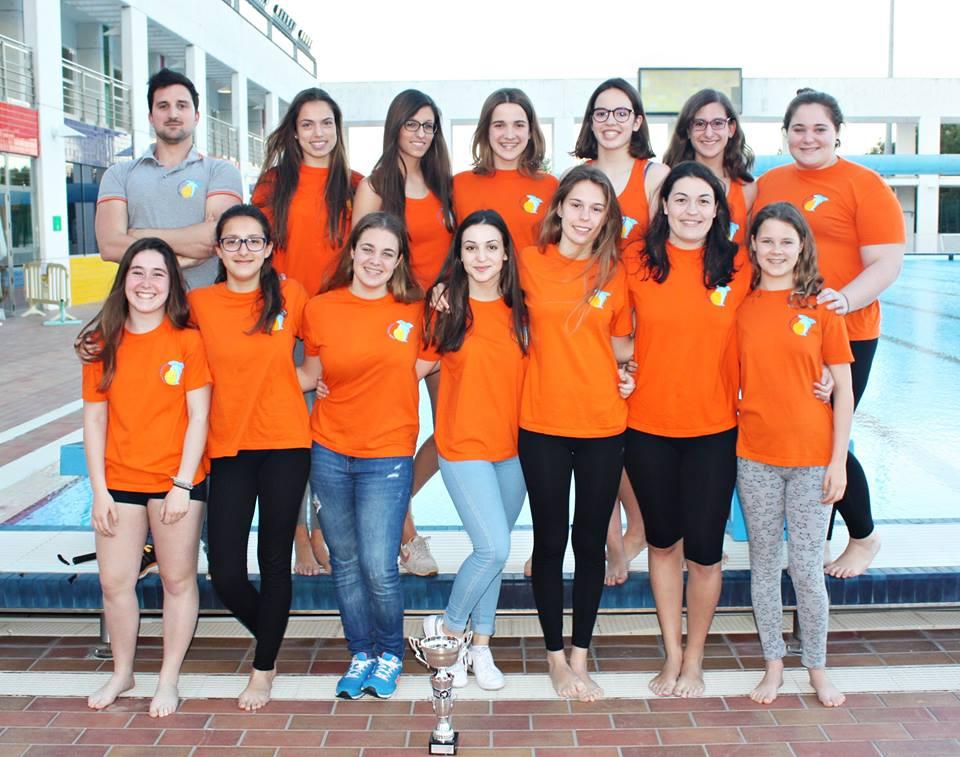 Campeón Liga Balear Femenina