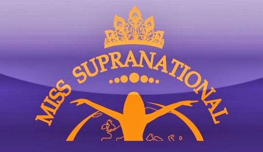 VISIT - MISS SUPRANATIONAL