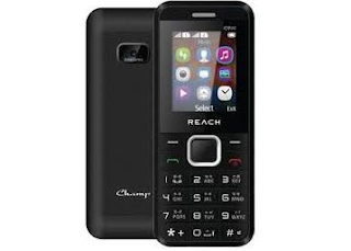 Shopclues : Buy Reach Champ Mobile Phone R- 1800 at Rs.499 Only – Buytoearn
