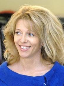 Цветанка Маринова