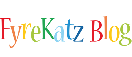 FyreKatz Blog