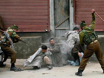 3 to 6 troops killed innocent Kashmiris court martial