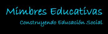 Mimbres Educativas, construyendo Educación Social