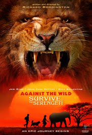 Against the Wild 2: Survive the Serengeti (2016) BluRay
