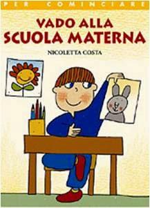 Il bosco dell 39 infanzia libri per l 39 inserimento - Libri di scuola materna stampabili gratuitamente ...