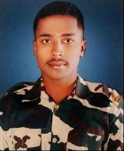 Shahid Suraj Mohite
