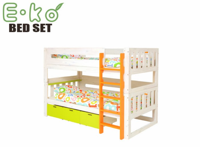 Japanese bed set E-KO