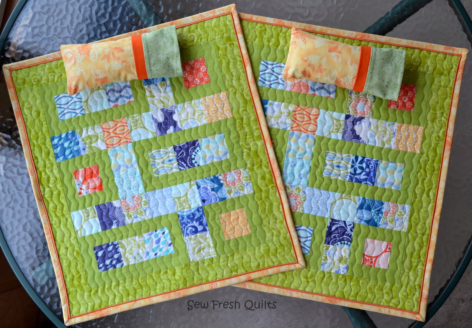 http://sewfreshquilts.blogspot.ca/2014/02/lets-bee-social-9.html