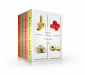 Raw Food Gourmet Recipes For Busy People