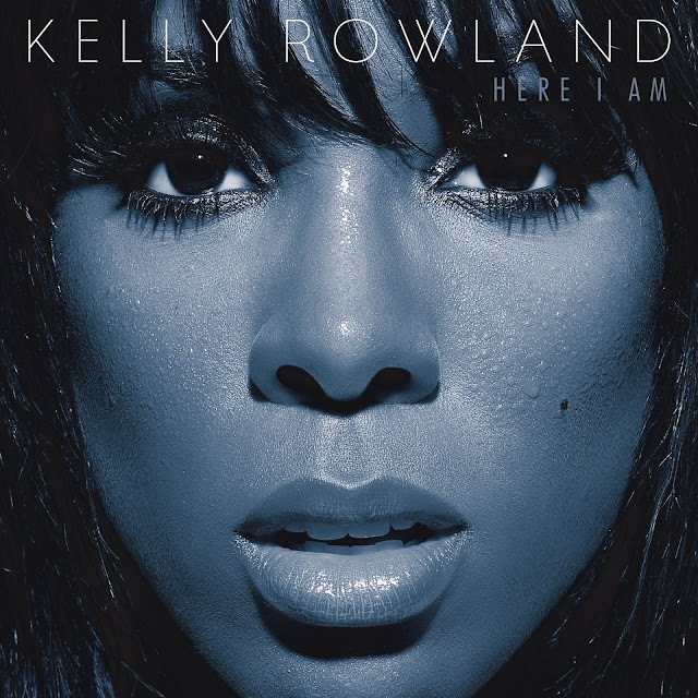 here i am kelly rowland album cover. Kelly Rowland - Here I Am