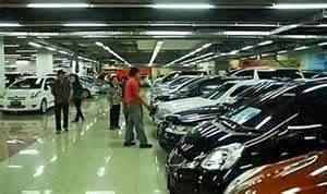Daftar Harga Mobil Bekas Mewah Jakarta