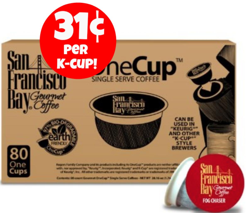 http://www.thebinderladies.com/2014/09/amazon-san-francisco-bay-k-cups-31-each.html#.VBttNEvdtbw