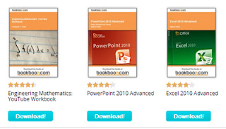 free e-books for higher studies students
