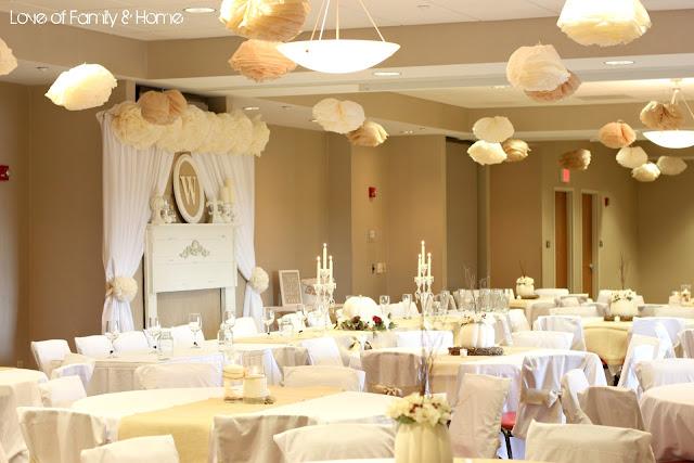 diy wedding ideas, fall wedding