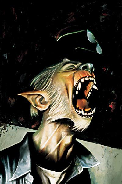 Man-Bat (DC Comics) Character Review