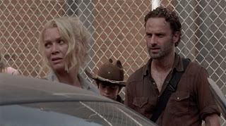 The Walking Dead - Temporada 3 - Capitulo 11 - Latino