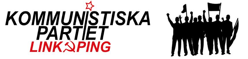 Kommunistiska Partiet Linköping